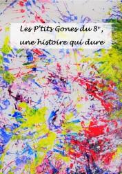 Les P'tits Gones du 8ème, Caroline Moretti