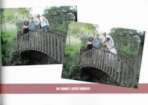 livre souvenir mariage 2