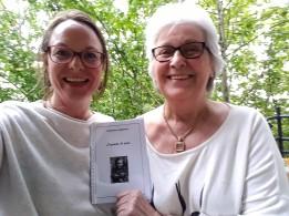 C.Moretti et Mme Lapierre