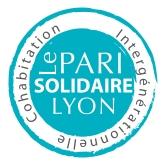logo pari solidaire