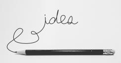 ideas stylo
